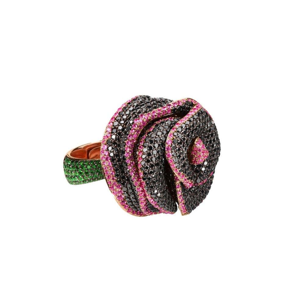 Кольцо Rose Palmiero AN7280R/1