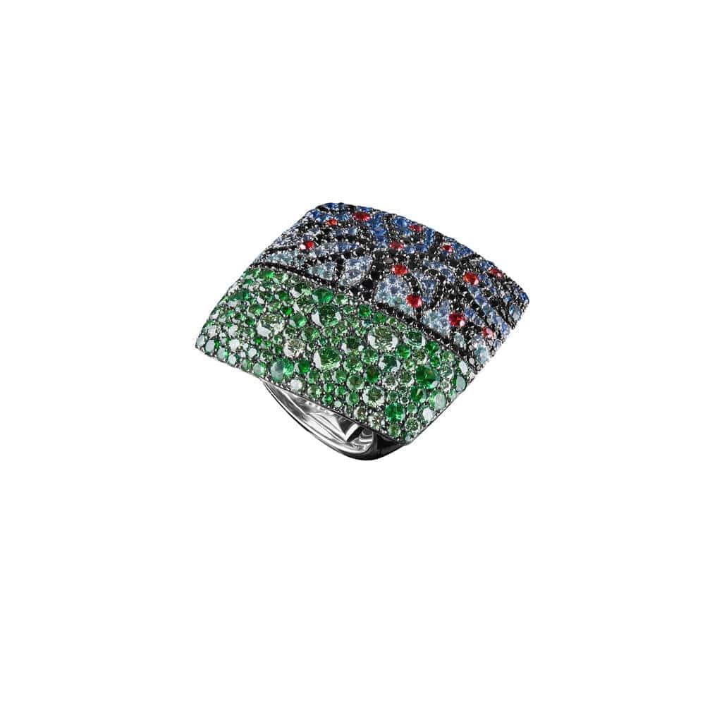 Кольцо Four Seasons Spring Palmiero AN7587B - 2