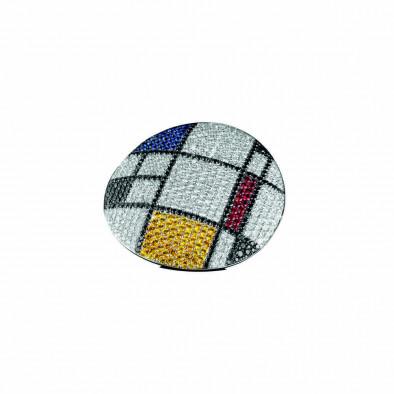 Кольцо Art Collection Homage to Mondrian