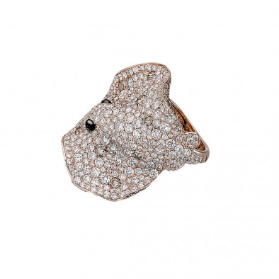 Кольцо Underwater World Stingray