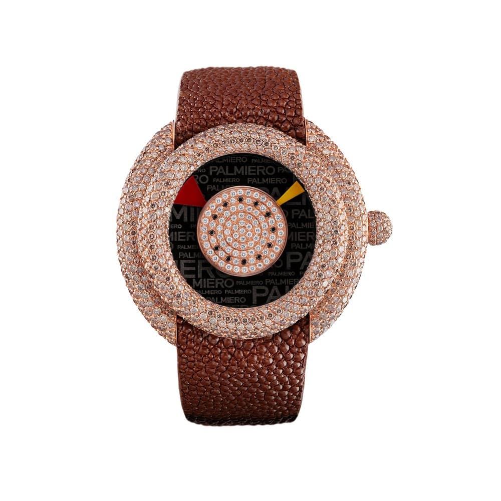 Часы Palmiero Time Oblo' Palmiero OR0001R