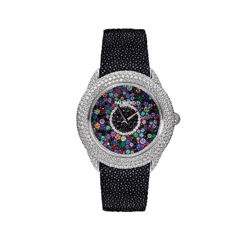 Часы Palmiero Time Big Oblo' Palmiero OR0005BIG - 1