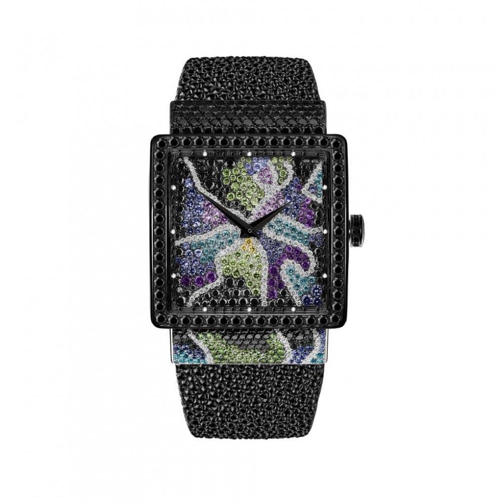 Часы Art Collection Homage to Kandinsky Palmiero OR5484BAG/1