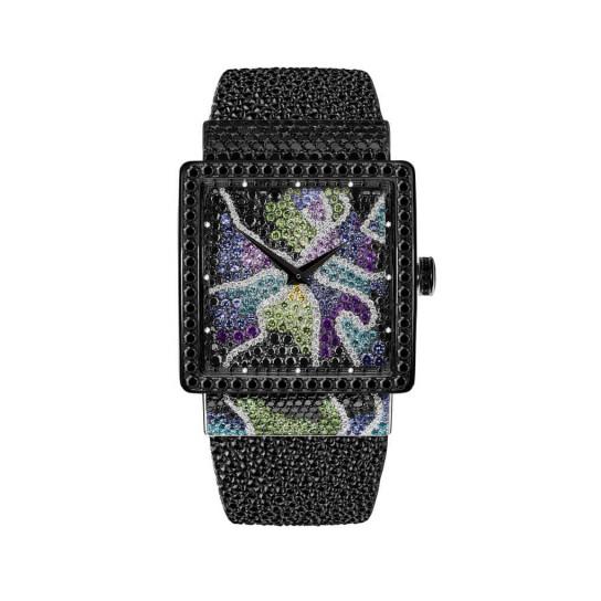 Часы Art Collection Homage to Kandinsky