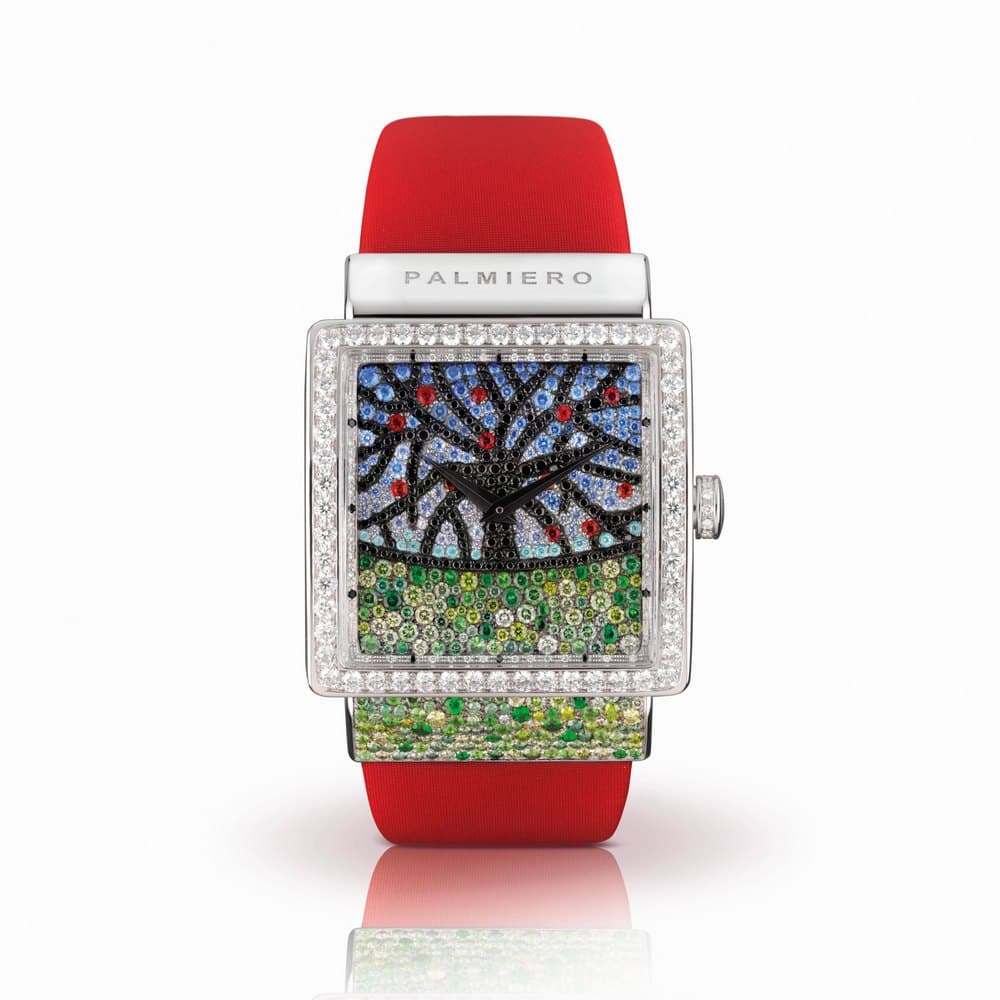 Часы Four Seasons Spring Palmiero OR7587BAG