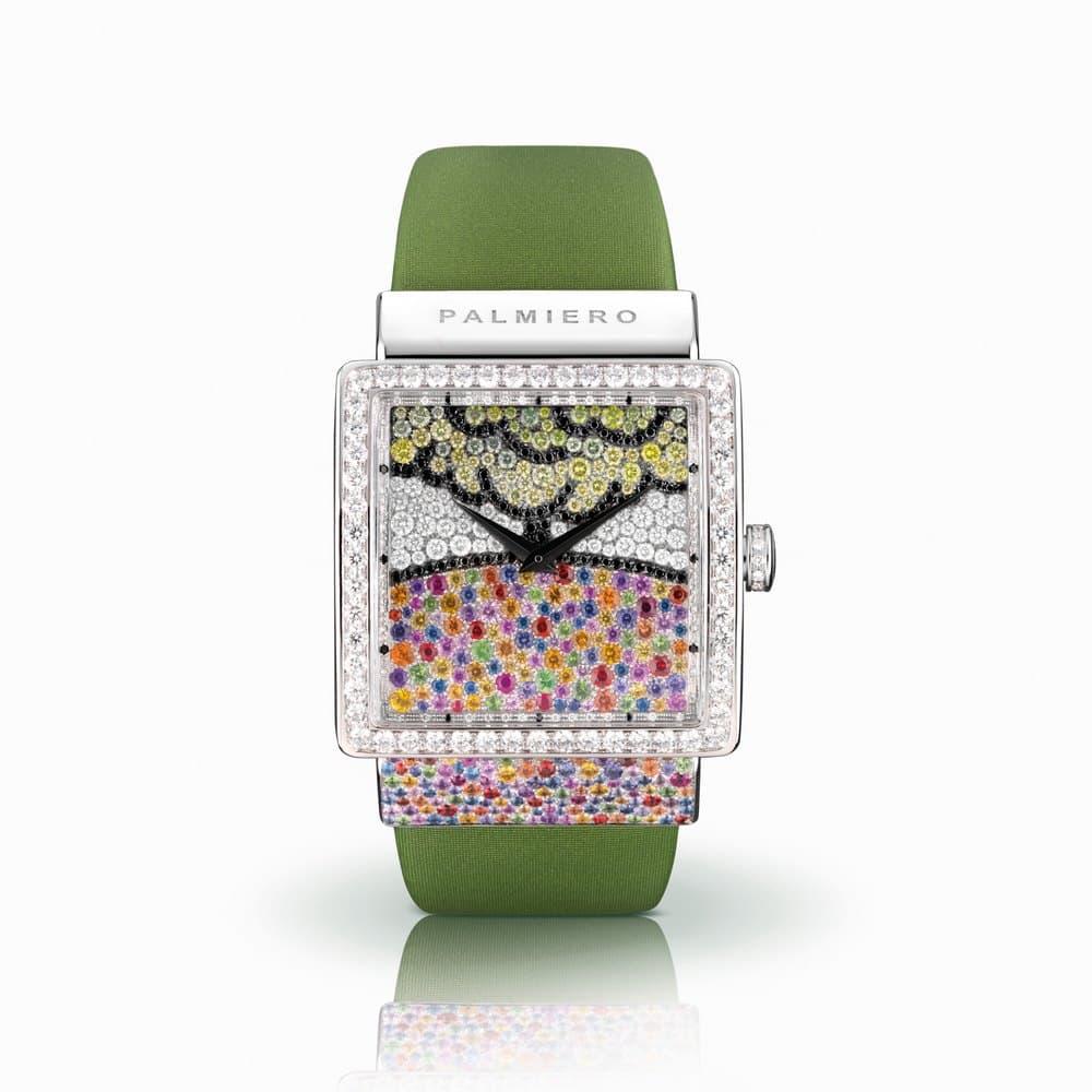 Часы Four Seasons Summer Palmiero OR7588BAG