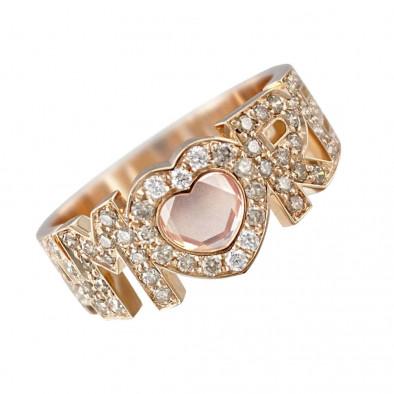 Кольцо Amore