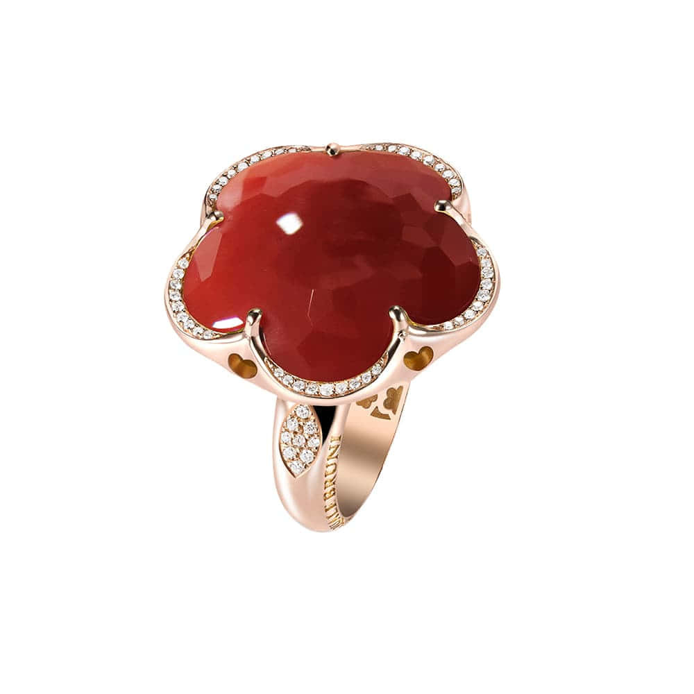 Кольцо Bon Ton Pasquale Bruni 15049R - 1