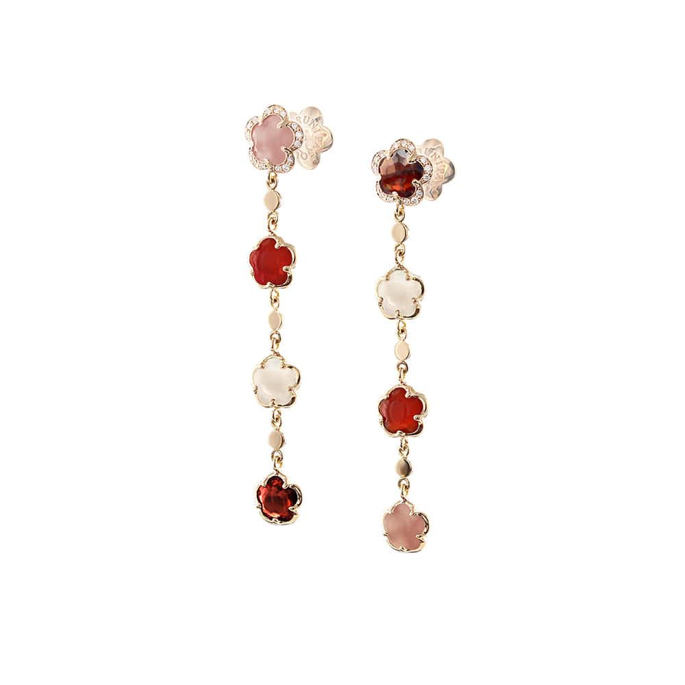 Серьги Figlia dei fiori Pasquale Bruni 16124R - 1