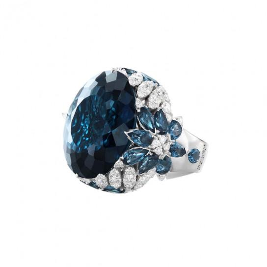 Кольцо Ghirlanda