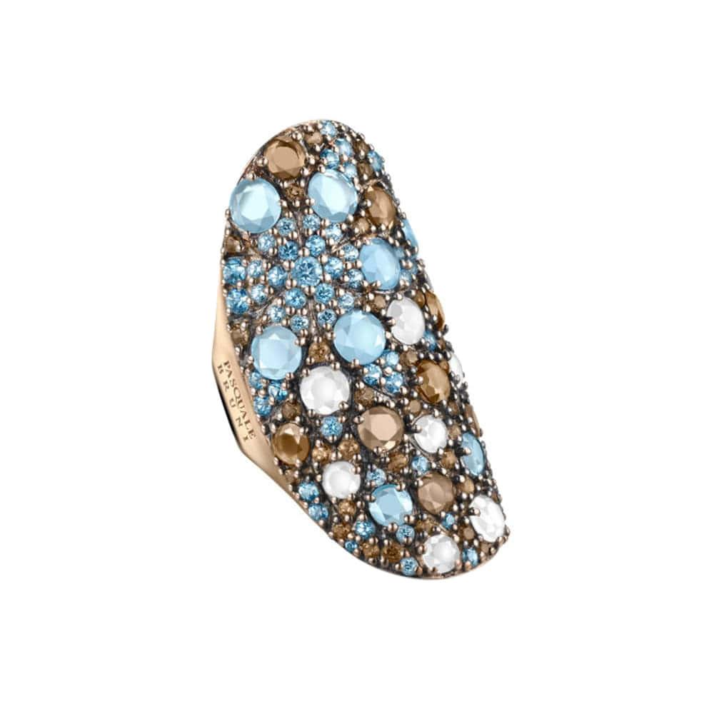 Кольцо Mandala  Pasquale Bruni 14307RN - 1