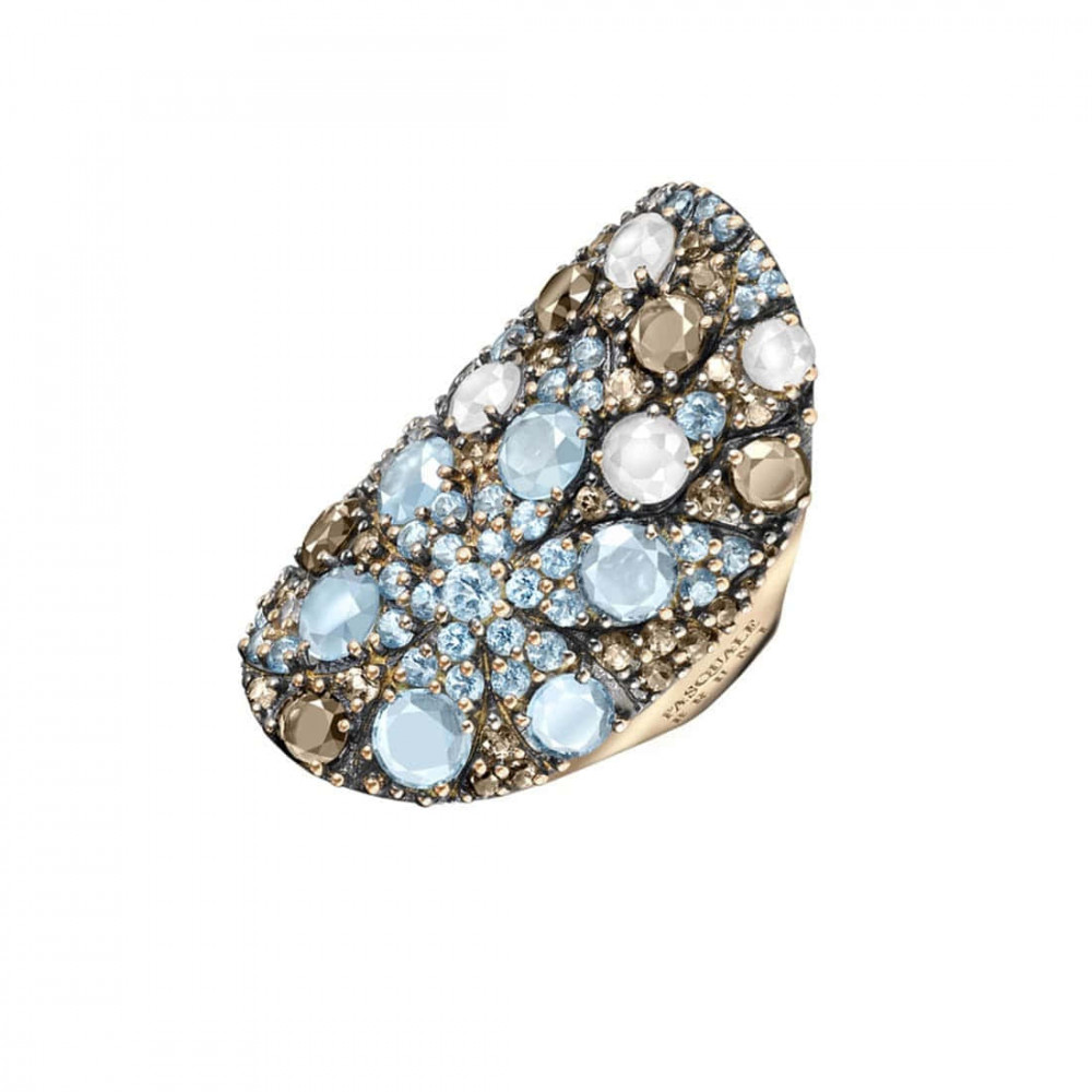 Кольцо Mandala  Pasquale Bruni 14333RN - 1