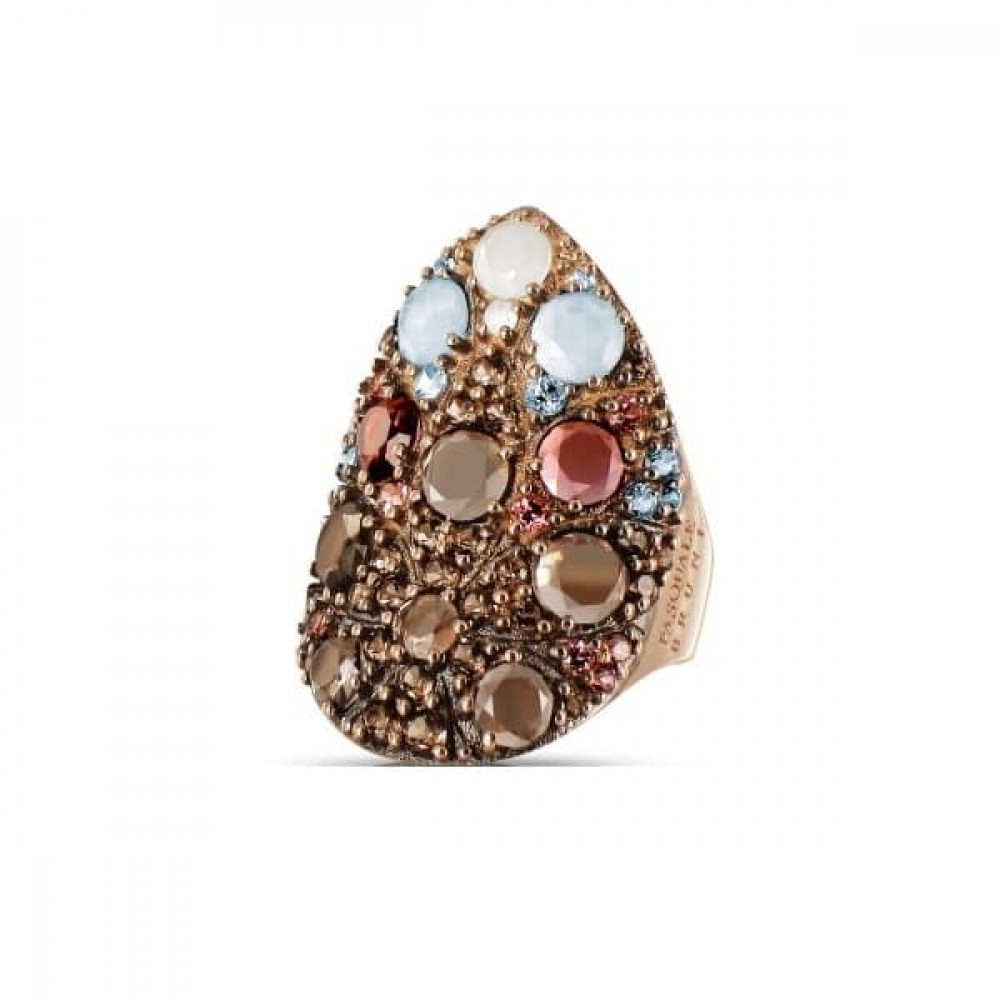 Кольцо Mandala  Pasquale Bruni 14483RN - 1
