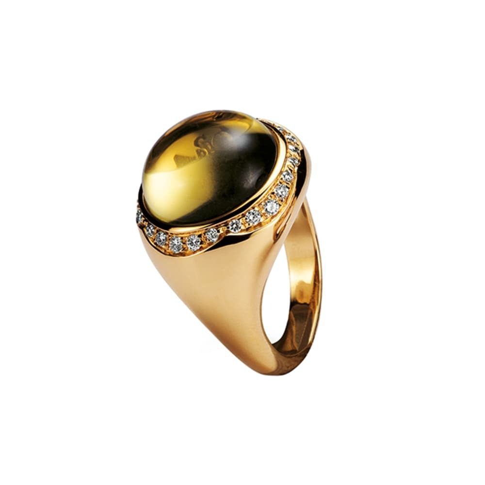 Кольцо Avant Garde Pasquale Bruni 12986G