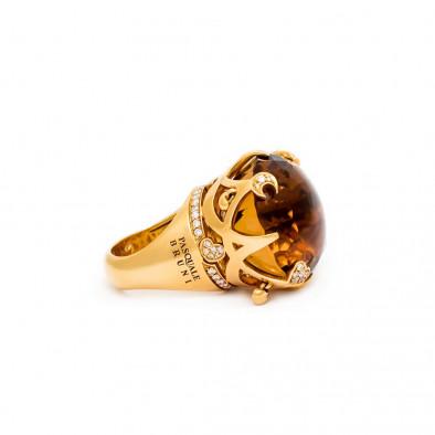 Кольцо Sissi