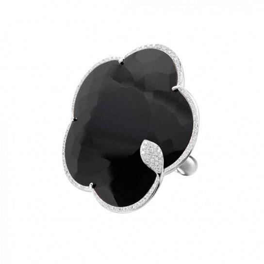 Кольцо Ton Joli