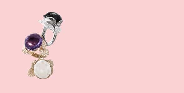 Ювелирные украшения Pasquale Bruni коллекции Petit Secret
