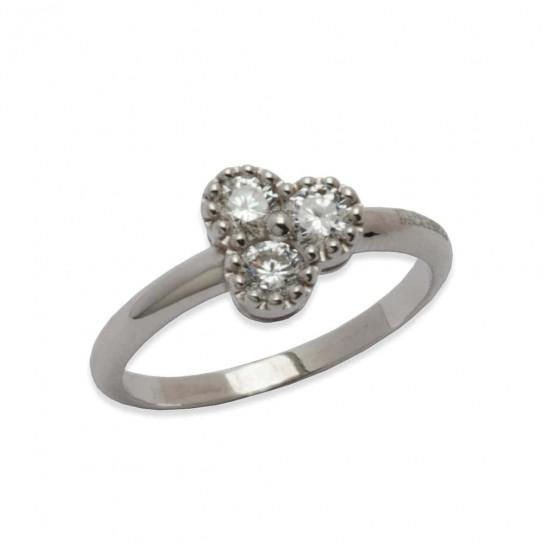 Кольцо Allegra