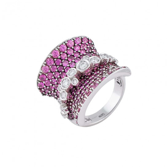 Кольцо Guepier