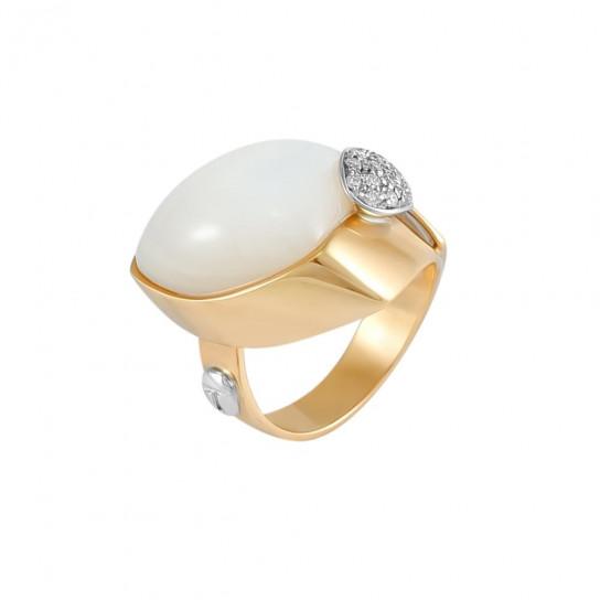 Кольцо Nastri