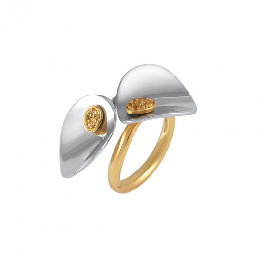 Кольцо Gocce