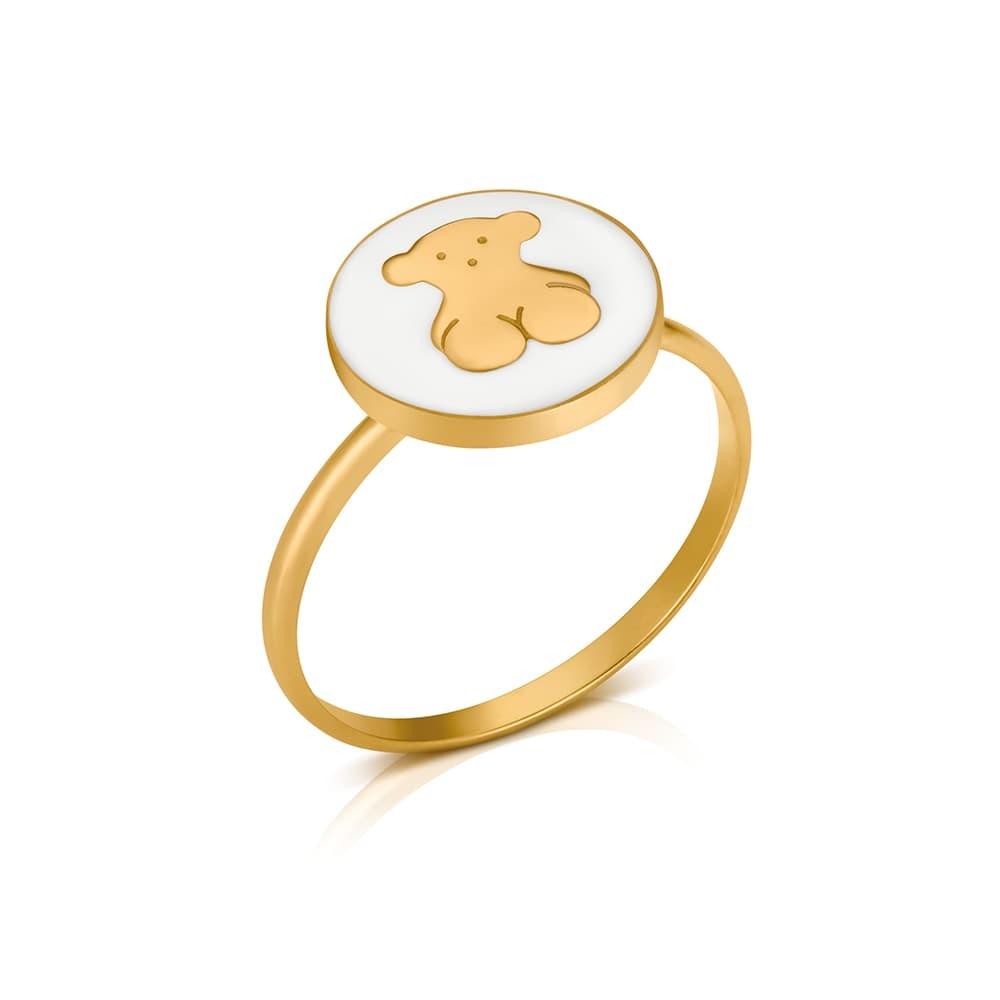 Кольцо Whim Tous 21.352.500.0