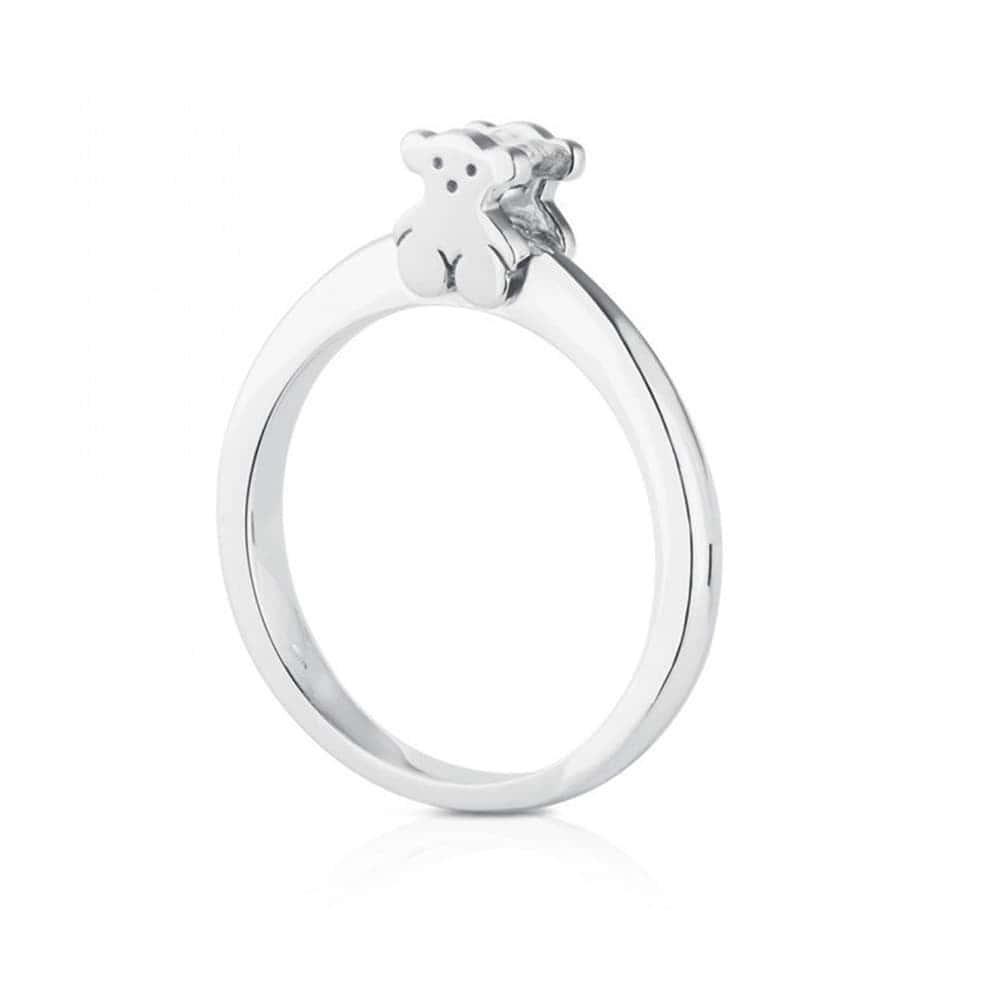 Кольцо Sweet Diamonds Tous 21.553.501.0 - 2