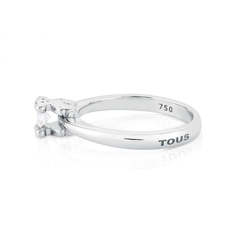 Кольцо Sweet Diamonds Tous 21.553.501.0 - 3