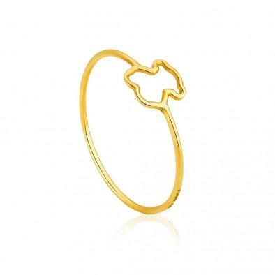 Кольцо Silueta