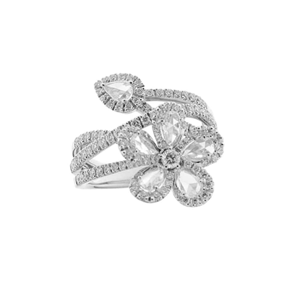 Кольцо Bouquet Di.Go / Valentina Callegher 8730