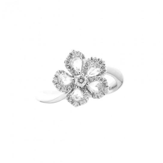 Кольцо Bouquet