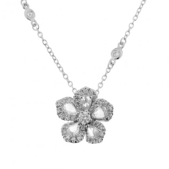 Колье Bouquet