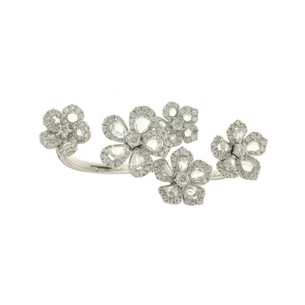 Кольцо Bouquet Di.Go / Valentina Callegher 9484