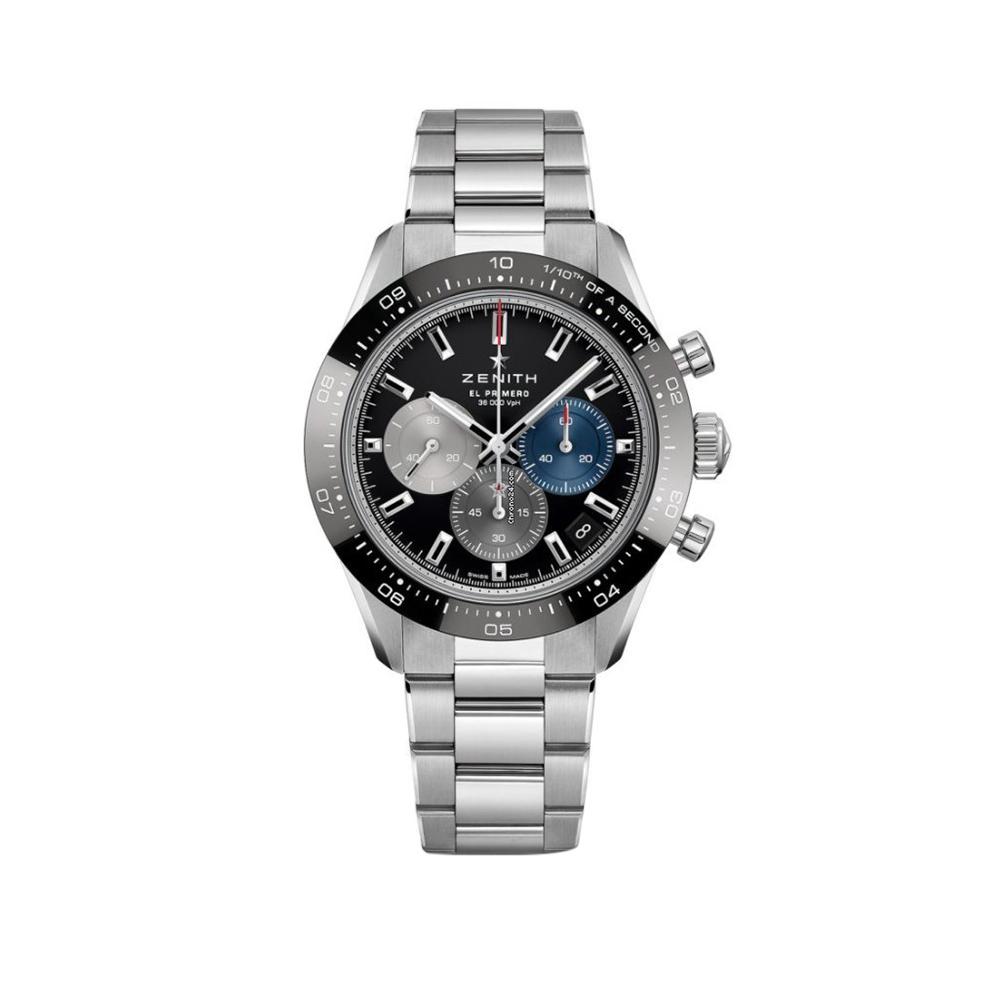 Часы Chronomaster Sport Zenith 03.3100.3600/21.M310