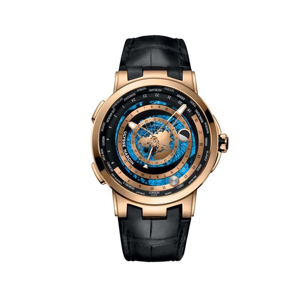 Часы Moonstruck Ulysse Nardin 1062-113/1