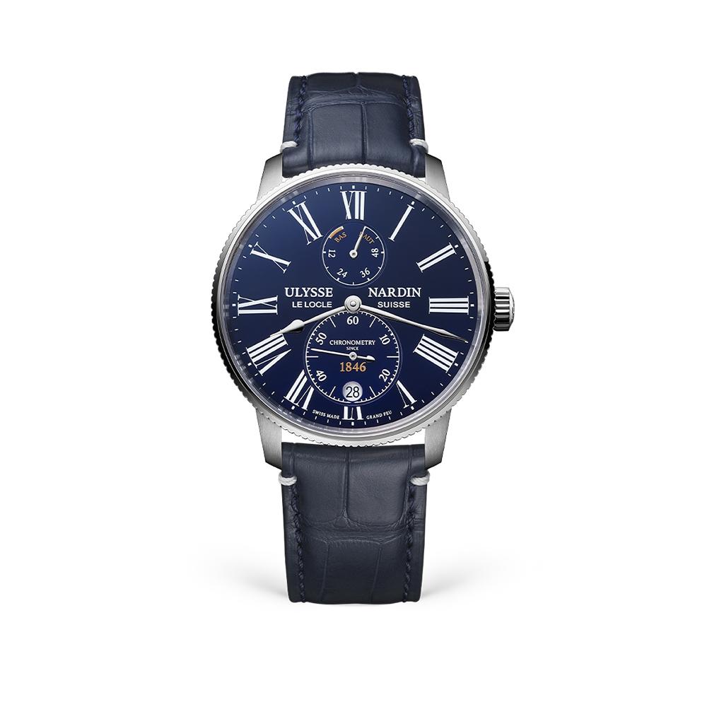 Часы Torpilleur Ulysse Nardin 1183-310LE-3AE-175/1B - 1