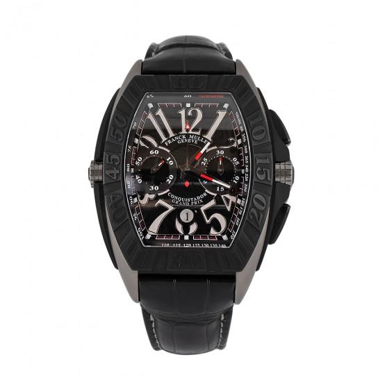 Часы Conquistador Grand Prix Chronograph