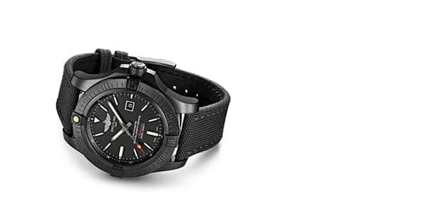 Купить часы Breitling коллекция Avenger