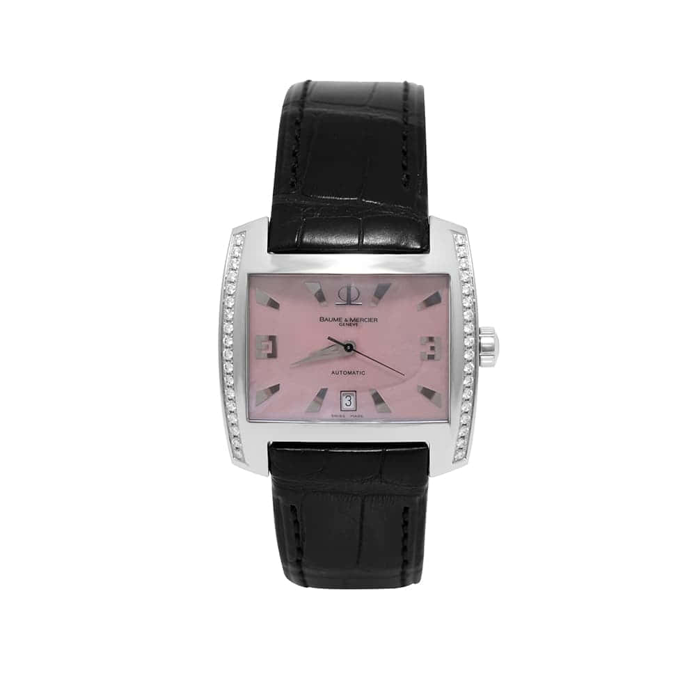 Часы HAMPTON Baume&Mercier M0A08486