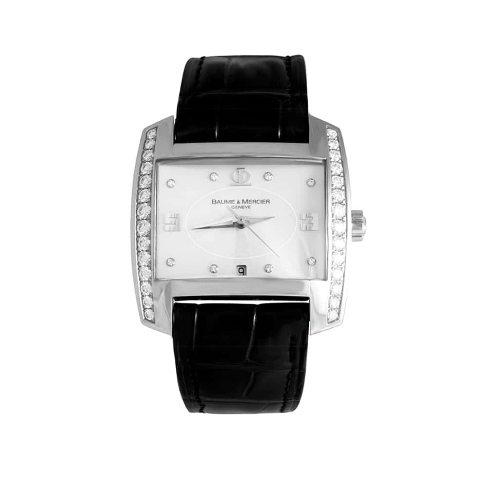 Часы HAMPTON Baume&Mercier M0A08457