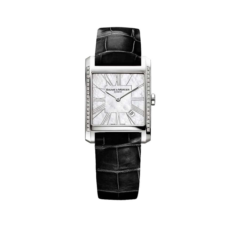 Часы HAMPTON Baume&Mercier M0A08743