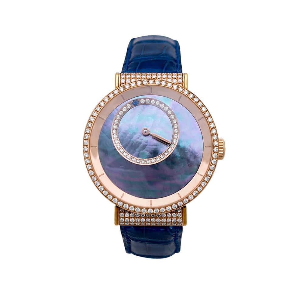 Часы BLU ATOLL BLU G24/271.51.9/L1
