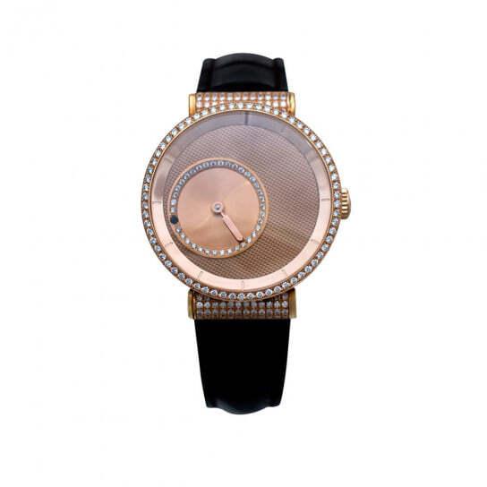 Часы BLU ATOLL