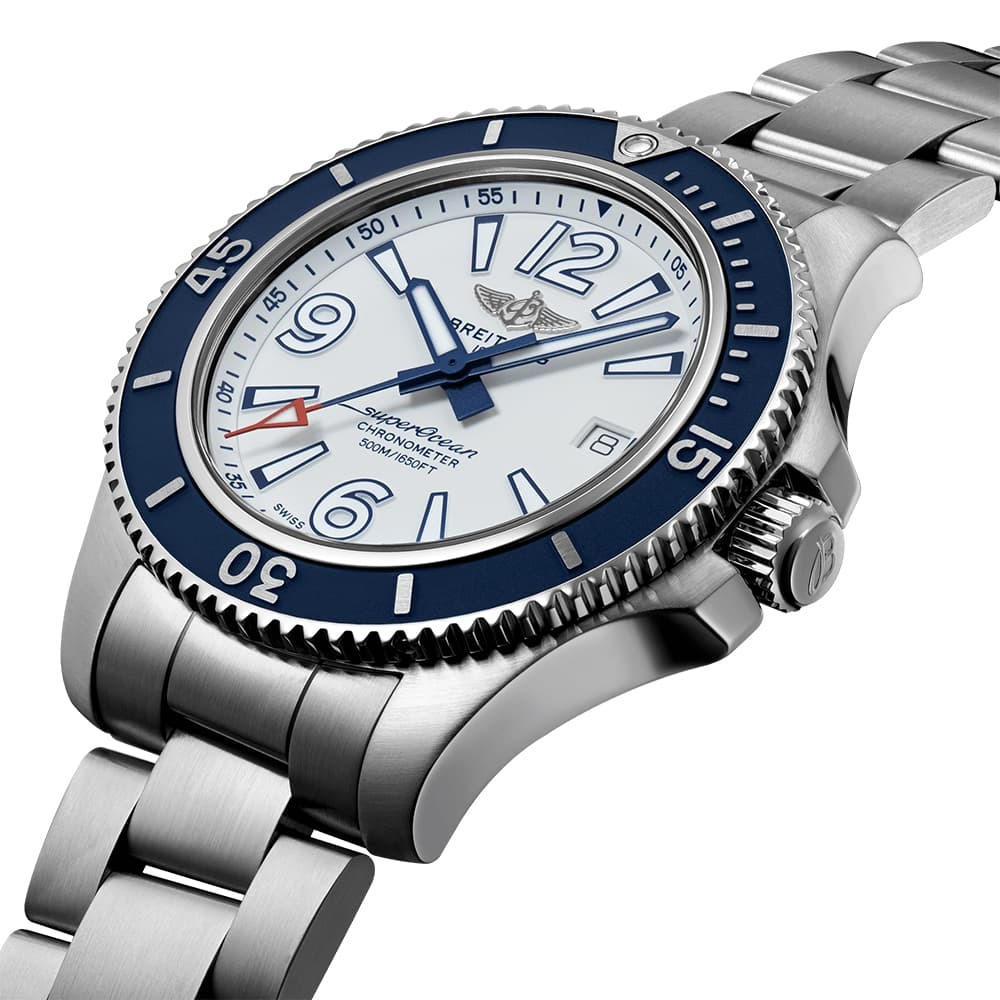 Часы Superocean Automatic 42