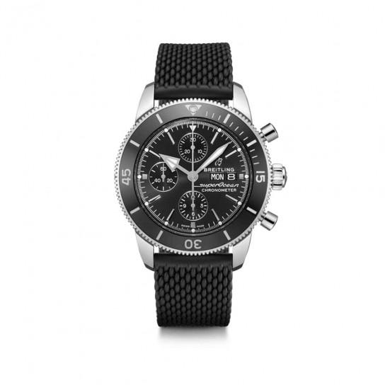 Часы Superocean Heritage Chronograph 44