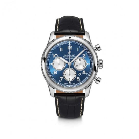 Часы Navitimer 8 B01 Chronograph 43