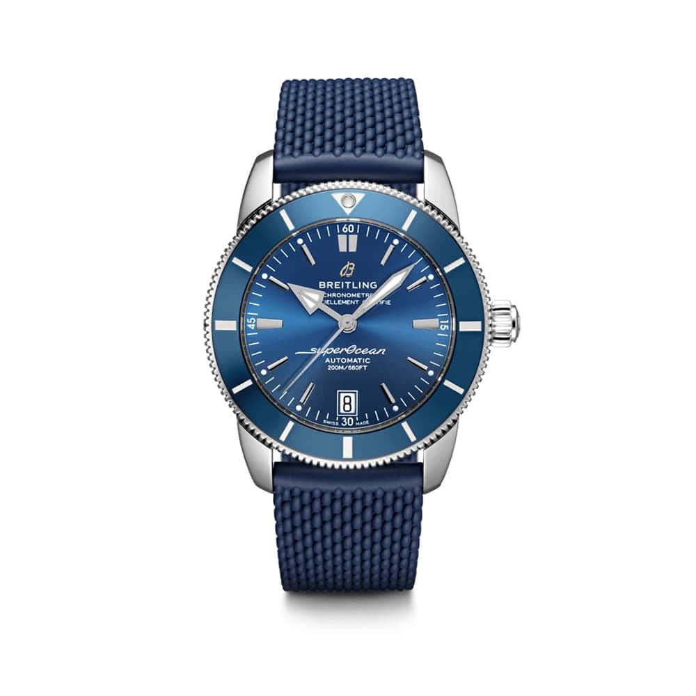Часы Superocean Heritage B20 Automatic 42 Breitling AB2010161C1S1