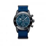 Часы Superocean Heritage Chronograph 44 Outerknown