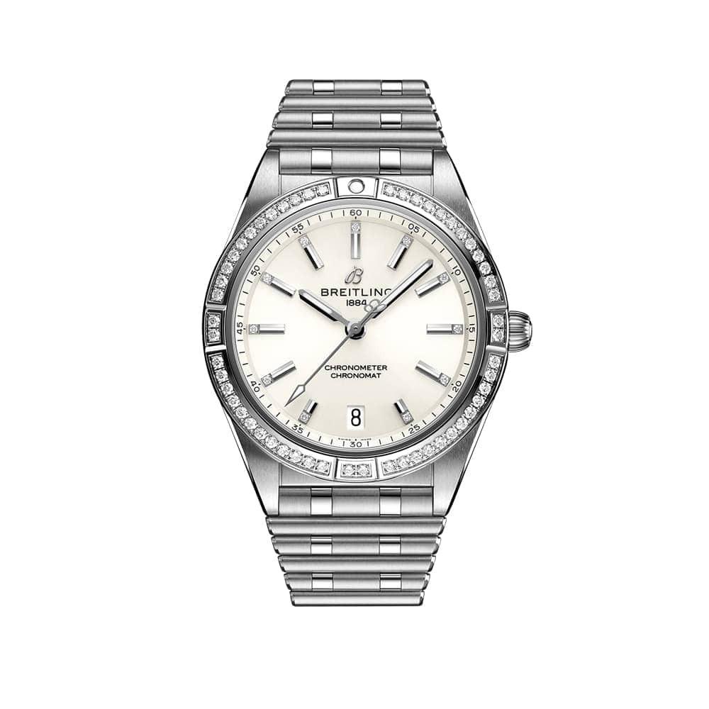 Часы Chronomat Automatic 36 Breitling A10380591A1A1 - 1