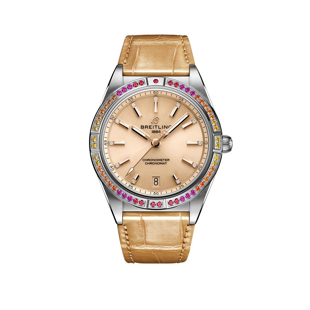 Часы Chronomat Automatic 36 South Sea Breitling A10380611A1P1 - 1